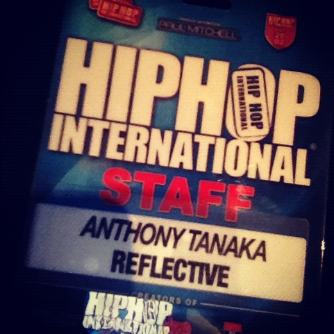 Hip Hop International's Finals Event was Spectacular! (Repost from The Big Juicy)