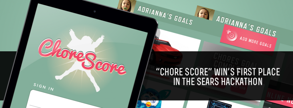Chore Score