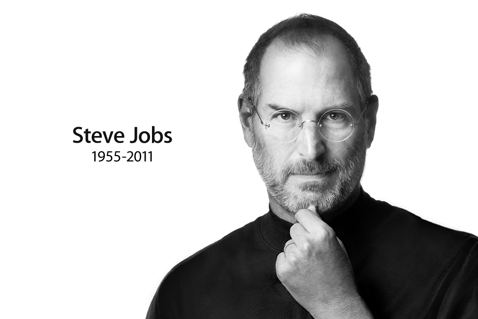 The meaning of life, the Steve Jobs way